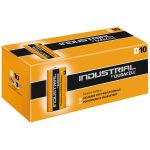 Duracell 5000394085404 Industrial Alkaline Battery LR20 D 1.5V (Bo…