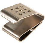 TruPower 308B Single A/AA Battery Clip