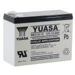Yuasa REC10-12 BATTERY Deep Cycle Cyclic SLA 12V 10Ah