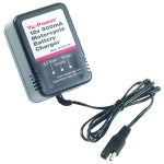 Yuasa Yu-Power YPC09A12MC Motorcycle Battery Charger
