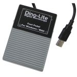 Dino-Lite SW-F1 USB Foot Pedal