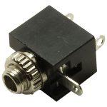 TruConnect PJ-201M 2.5mm Mono Miniature Jack Socket