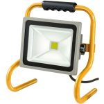 Brennenstuhl 1171253303 Mobile COB LED Light IP65 30W 240V