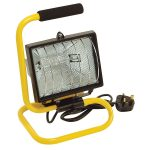 Kingavon BB-HL103 Halogen Lamp Portable 400W