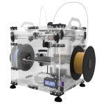 Velleman Vertex K8400 3D Printer