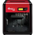XYZprinting 3D Printer Da Vinci F1.0 Professional