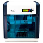 XYZprinting 3D Printer Da Vinci 2.0 Duo