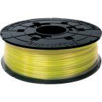 XYZprinting PLA Filament for Da Vinci 3D Printer 600g Yellow
