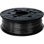 XYZprinting PLA Filament for Da Vinci Junior 3D Printer Black