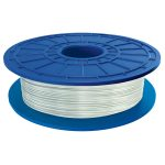 Dremel 3D PLA Filament 1.75mm x 190m 0.5kg – Translucent White