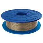 Dremel 3D PLA Filament 1.75mm x 190m 0.5kg – Gold