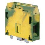 ABB 1SNK522150R0000 70mm2 Ground Feed Through Terminal