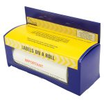 Industrial Signs IS54100R Periodic Inspection Label 130×60 – Pack …
