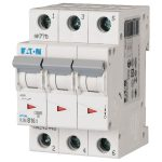 EATON 242474 PLSM-C16/3-MW Miniature Circuit Breaker 16A C-type TP…