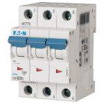 EATON 242475 PLSM-C20/3-MW Miniature Circuit Breaker 20A C-type TP…