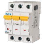 EATON 242476 PLSM-C25/3-MW Miniature Circuit Breaker 25A C-type TP…