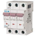 EATON 242477 PLSM-C32/3-MW Miniature Circuit Breaker 32A C-type TP…