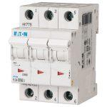 EATON 242479 PLSM-C50/3-MW Miniature Circuit Breaker 50A C-type TP…