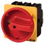 EATON 031607 P3-63/EA/SVB Isolator 63A TP Flush Mounting