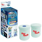 Raytech Ray Model Blue 2x 250ml Tubs