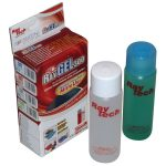Raytech Ray-Gel 300-V Ray Gel Green 2x 150ml Bottles