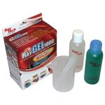 Raytech Ray-Gel 1000-V Ray Gel Green 2x 500ml Bottles