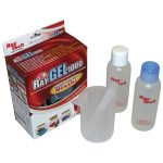 Raytech Ray-Gel 1000-T Ray Gel Transparent 2x 500ml Bottles