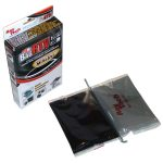 Raytech Bag-RTV 200-N Ray RTV Rubber Black 200ml Sachet