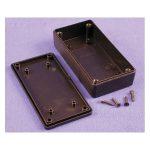 Hammond 1591XXASBK GPABS Enclosure 100 x 51 x 26mm Black