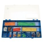 K and H KS-350 Jumper Wire Kit – Box Of 350