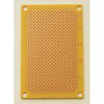 SCI PC-3 Circuit Board 371 Hole 72 x 47mm
