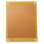 SCI PC-11 Circuit Board 750 Hole 94 x 71mm