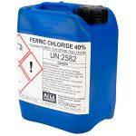 Mega Electronics 600-015 Seno PC145 Ferric Chloride Etchant 5L