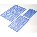 Helix H90100 Stencil Pack