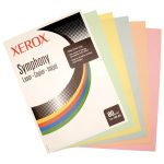 Xerox Rainbow Pastel A4 80gsm Paper