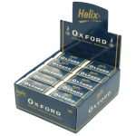 Helix YS3020 Oxford Small Sleeved Erasers