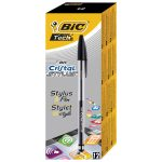 BiC Cristal Ball Pen with Stylus