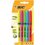 BiC Brite Liner Fluorescent Highlighters Pack of 5