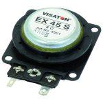 Visaton EX 45 S Electro Dynamic Exciter 45mm