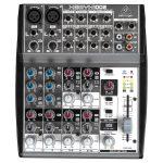 Behringer Xenyx 1002 Premium 10-Input 2-Bus Mixer