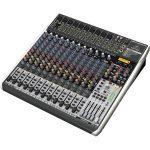 Behringer QX2442USB Xenyx Small Format Mixer
