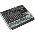 Behringer QX1832USB Xenyx Small Format Mixer