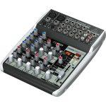 Behringer QX1002USB Xenyx Small Format Mixer