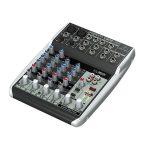 Behringer Q802USB Xenyx Small Format Mixer