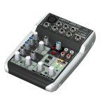 Behringer Q502USB Xenyx Small Format Mixer