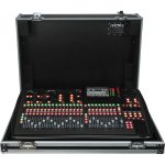 X32 Digital Mixing Console with Flight Case