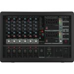Behringer EUROPOWER PMP560M 500 W 6 Channel Powered Mixer