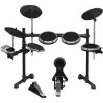 Behringer XD8USB Drum Set with 123 Sounds, 15 Drum Sets and USB In…