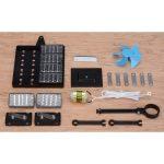 RVFM Educational Solar Energy Kit
