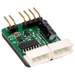 FeeTech TTLinker Board for SCS15 Servos Allows Arduino UART Control